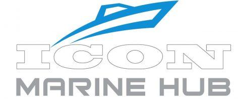 icon marine hub